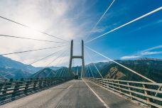 果子沟大桥-霍城-doris圈圈
