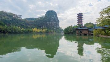 桂林木龙湖04