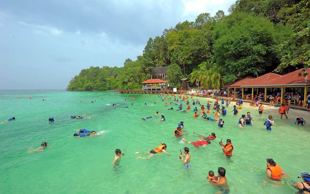 Pulau Payar Diving Tour