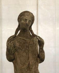 艺术与历史博物馆-日内瓦-小凌60