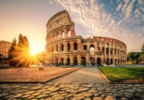The Colosseum: Everything You Need to Know