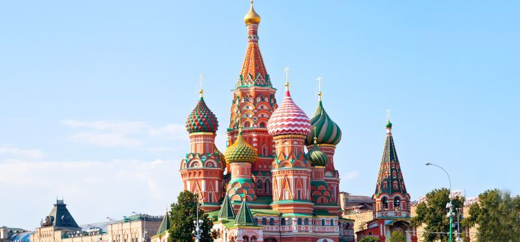 9 Best Free Things to Do in Moscow