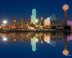 The Most Exciting Cities in Texas