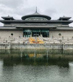 天水游记图文-2019年给母后庆生的西北陕甘8日行