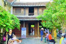 Museum of Folklore-会安-doris圈圈