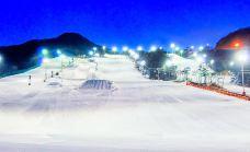 芝山森林滑雪度假村-利川市-Karen埋