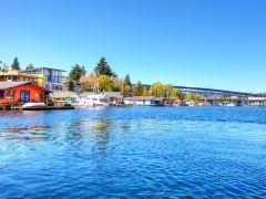 西雅图波特兰全景5日游