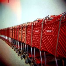 Target-劳顿县