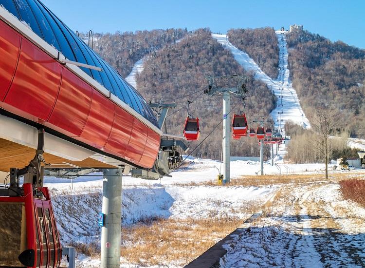 又是一年滑雪季,初学者需谨记的注意事项!
