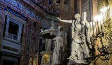 圣弗朗西斯科大教堂-马德里-小凌60