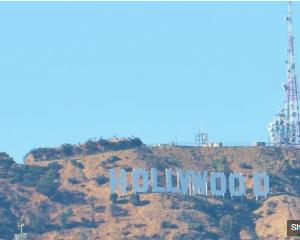 72 hours for a weekend getaway in Los Angeles