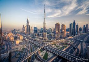 Burj Khalifa Guide: See the World from the Top