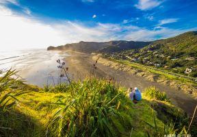 Top 10 Beaches in New Zealand
