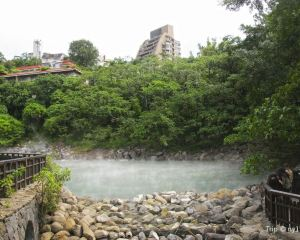 What is The Charm of Beitou? Giving You The Answer from 9 Good Places to Visit!