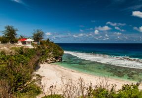 The Most Beautiful 10 Featured Beaches in Saipan