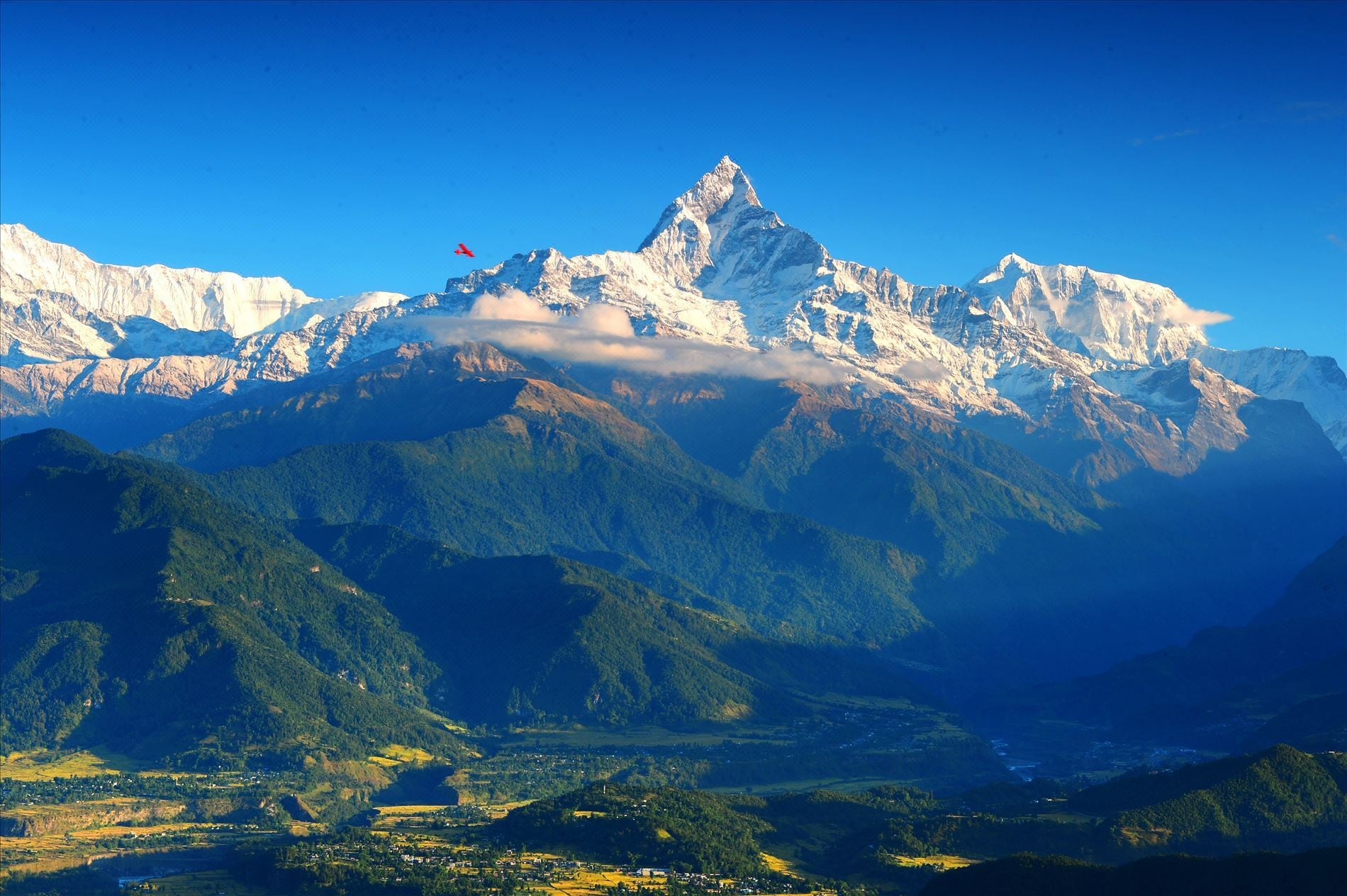 Pokhara Nepal A Paradise For Outdoor Enthusiasts Travel Notes And Guides Trip Com Travel Guides