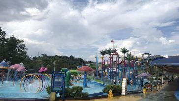 五龙水上乐园