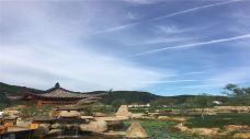 岫岩水巷风景区-岫岩-AIian