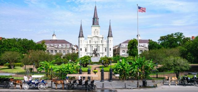 European Style Cities in North America: Places in US That Look Like Europe