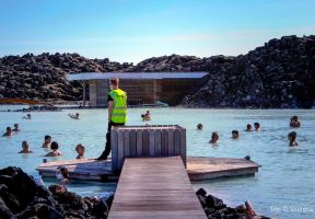 Day Trip Guide to Blue Lagoon in Iceland