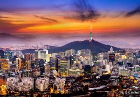 36 Hours in Seoul South Korea