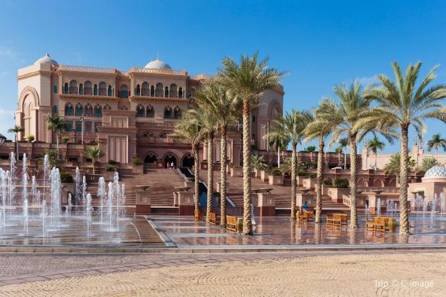 How to Spend 36 hours in Abu Dhabi
