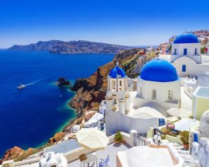 10 Places for The Best Sunset Santorini Experiences