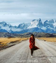 智利游记图文-神秘复活节岛,世界尽头巴塔哥尼亚,来智利实现车厘子自由
