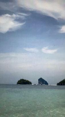 波达岛-甲米-日月星辰Y