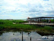 鹤鸣湖温泉度假区-林甸-武圣教主