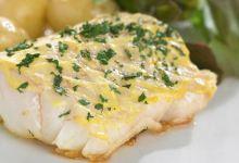波士顿美食图片-波士顿鳕鱼
