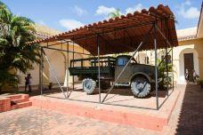 Trinidad Architecture Museum-特立尼达-juki235