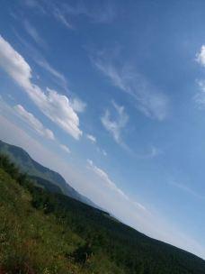 桦皮岭-张北-M22****6334