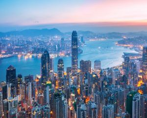 10 One Day Tour in Hong Kong in April