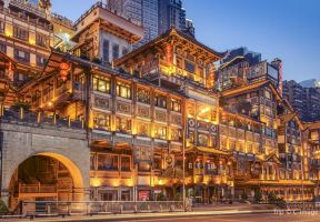 9 Best Locations to See Chongqing Nightview