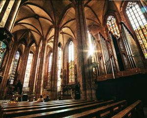 Recommended Sights in Nuremberg Near Munich