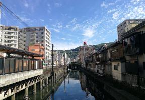 Kitakyushu Leisure Tour