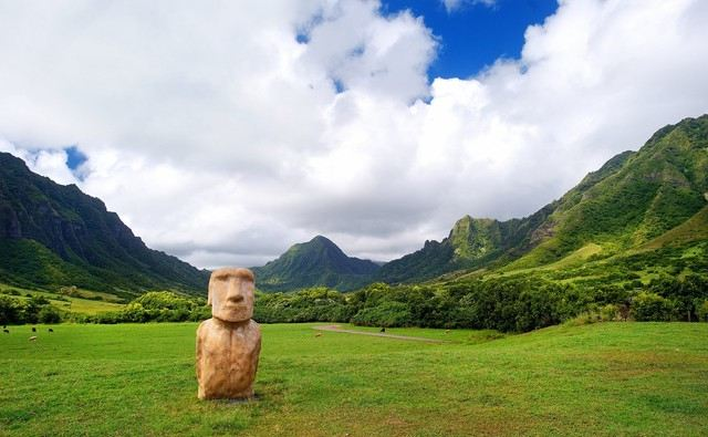 10 Must-see Sights in Hawaii