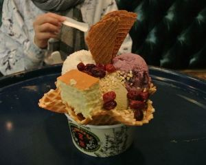 A Tour of Tantalizing Treats from Taichung