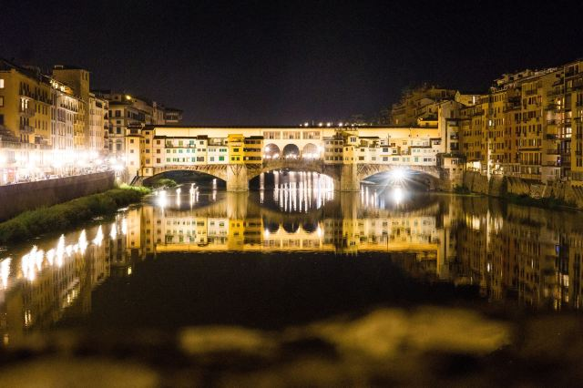 Historical Things You Might Not Know about Ponte Vecchio