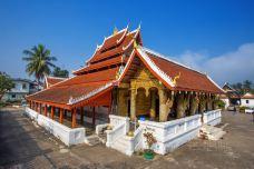 迈佛寺-琅勃拉邦-doris圈圈