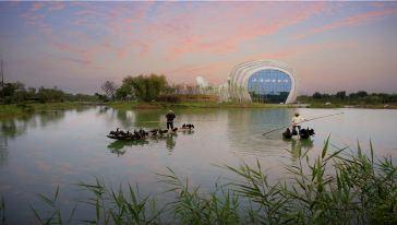 5、洪泽湖鱼族馆 (3)