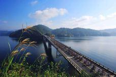 千岛湖环湖骑行-千岛湖-Yuaaa