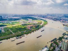 胡志明市小众路线3日游
