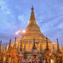Yangon Night Tour