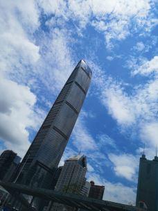 京基100大厦-深圳-佩特拉之猪