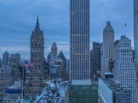 Top 24 Manhattan Hotels: from Budget to Luxury
