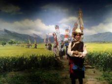 西藏博物馆-拉萨-天地大无边