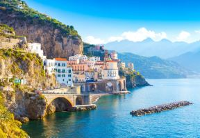 Italy 10 Places for Spring Time Pleasure