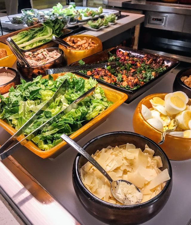 2020 Best Buffet in Vegas on the Strip: Price, Hours travel notes and  guides – Trip.com travel guides